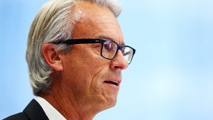 Football Federation Australia Ceo- David Gallop